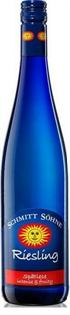 Schmitt Sohne Riesling Qba Blue Bottle 2012 1.00l - Case...